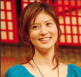 女子アナ鈴江