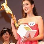 ミス日本2013
