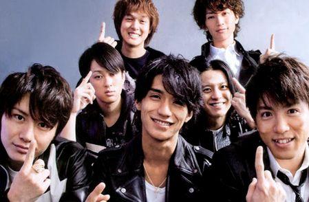 関ジャニ∞2013年新曲