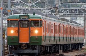 18切符で電車の旅