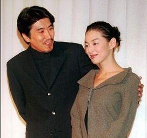 石橋貴明と鈴木保奈美