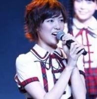 宮沢佐江SNH48